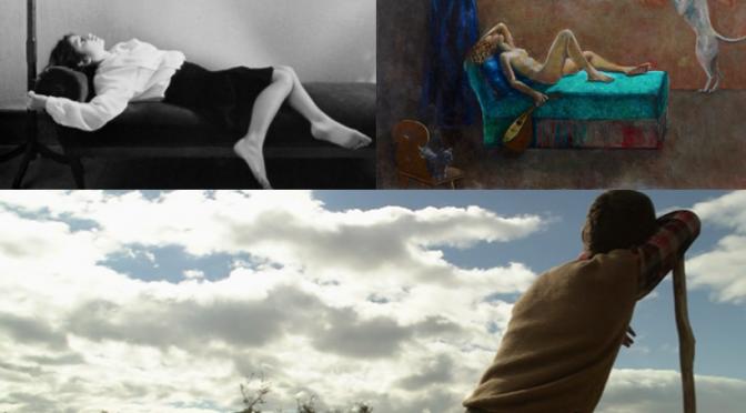 Balthus, Reha Erdem et le passage de l'enfance à l'adolescence